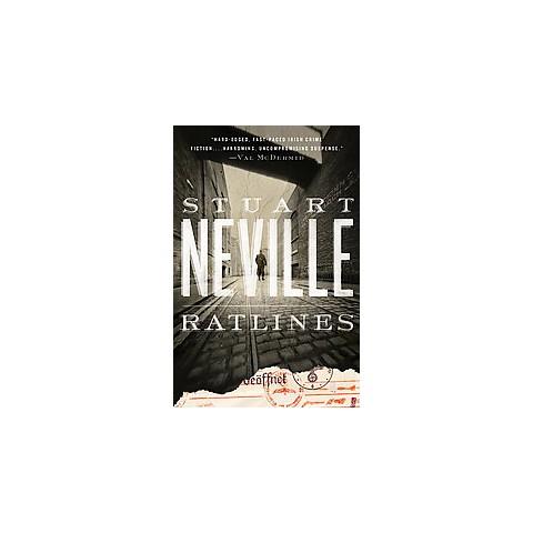 Ratlines (Hardcover)