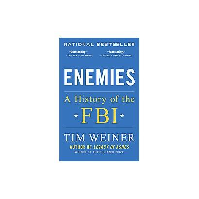 Enemies (Paperback)