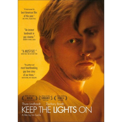 Keep the Lights On (Widescreen)