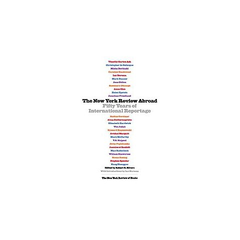 The New York Review Abroad (Hardcover)