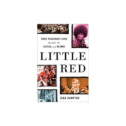 Little Red (Hardcover)