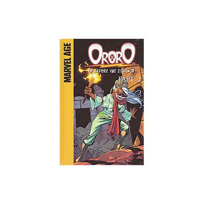 Ororo (Hardcover)