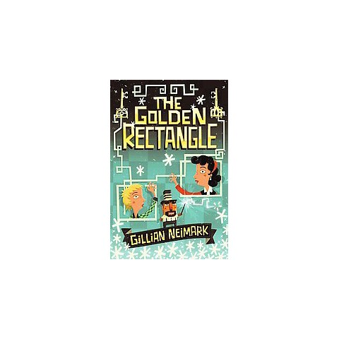 The Golden Rectangle (Hardcover)
