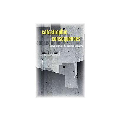 Catastrophic Consequences (Paperback)