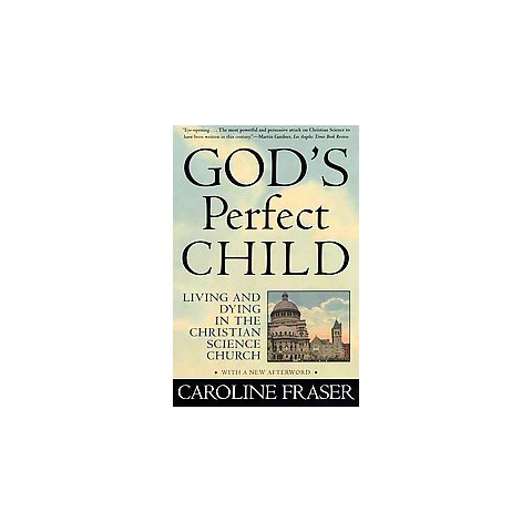 God's Perfect Child (Paperback)
