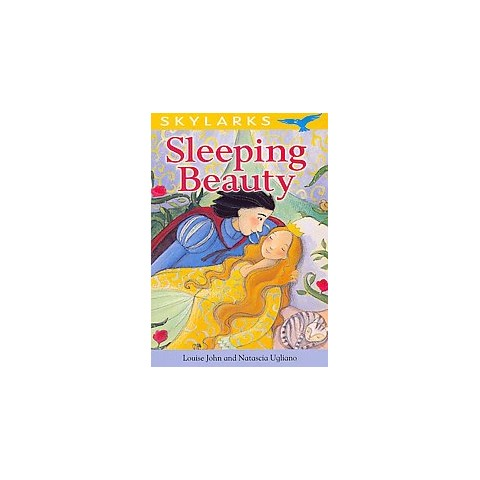 Sleeping Beauty (Paperback)