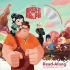 Wreck-It Ralph (Mixed media product)