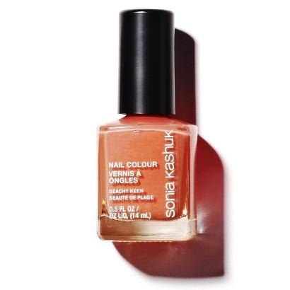 Sonia Kashuk®  Nail Colour - Spring Shades