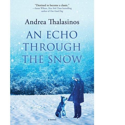 An Echo Through the Snow (Hardcover)