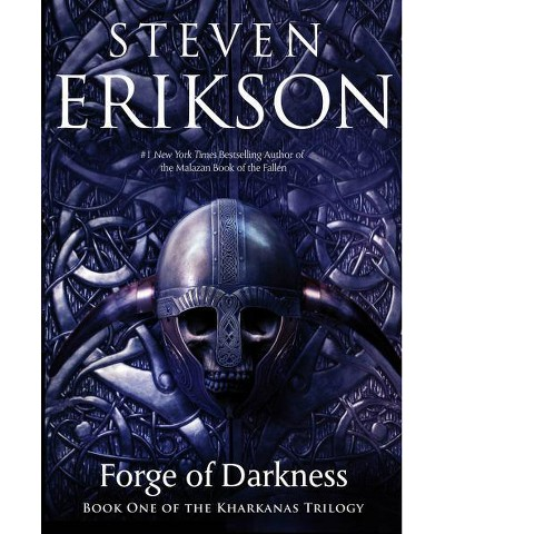 The Forge of Darkness (Hardcover)