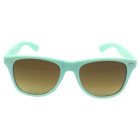 Women's Gelato Surf Sunglasses - Green