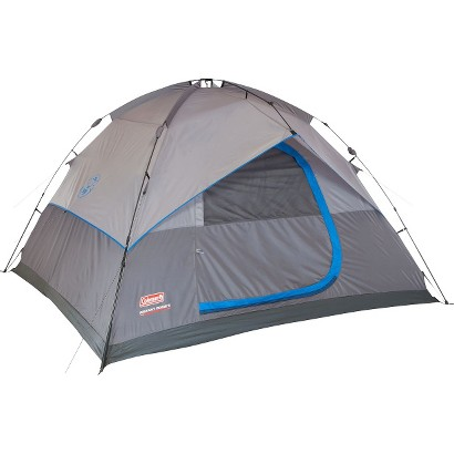 CAMPING TENT CLMN 6P INSTANT DOME