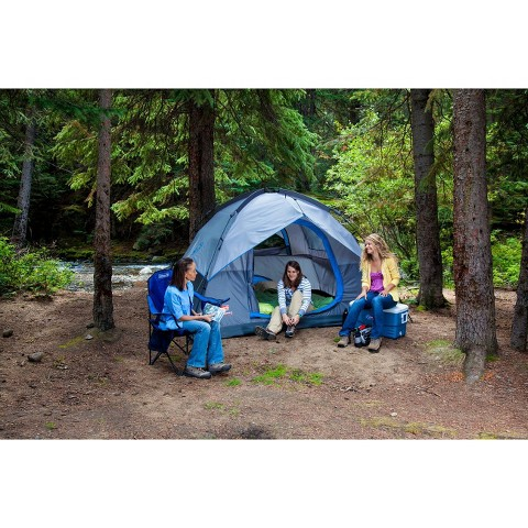 Coleman® 6 Person Instant Dome Tent : Target