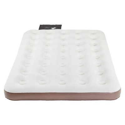 Coleman® ComfortSmart™ Air Mattress - Single High Full