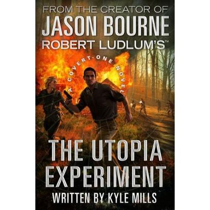 Robert Ludlum's The Utopia Experiment (Hardcover)