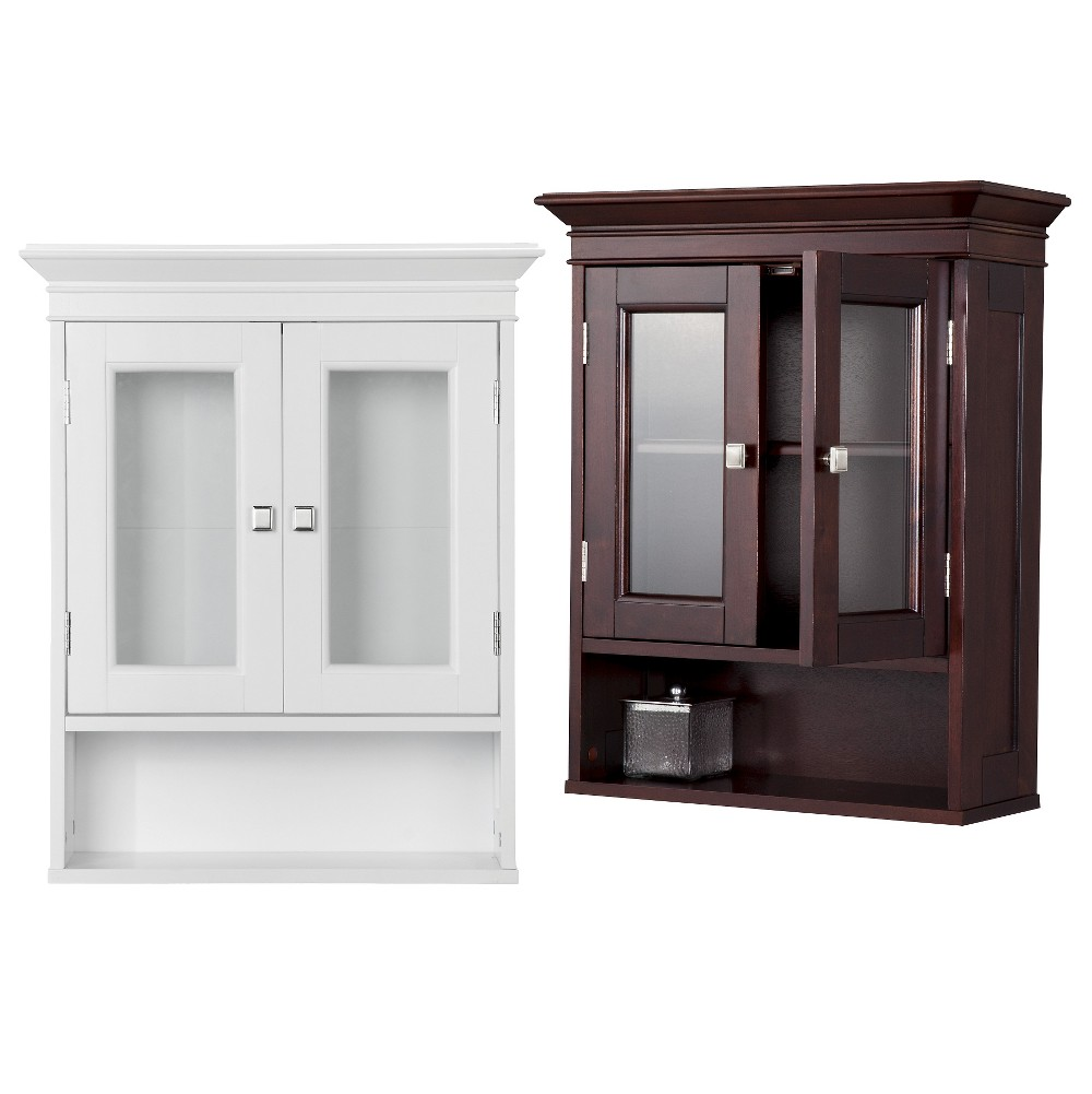 Wall Cabinet Fieldcrest Luxury Wall Cabinet