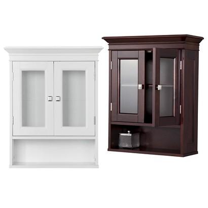 Fieldcrest Wall Cabinet