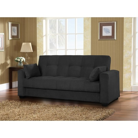 Lexington Sofa Bed Tar