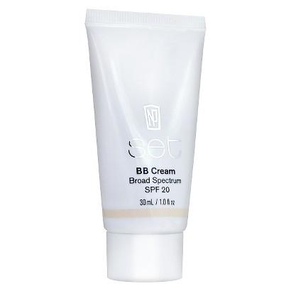 NP Set BB Cream SPF 20 - 1 oz