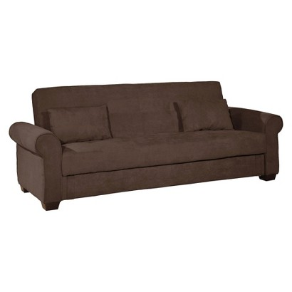 Grayson Sofa Bed Tar