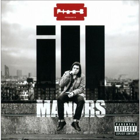 Ill Manors [Explicit Lyrics]