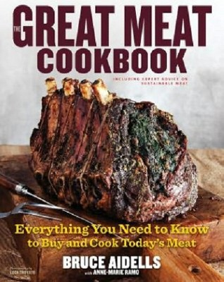 The Great Meat Cookbook (Hardcover)