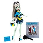 Monster High Picture Day Frankie Doll