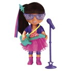 Dora Rocks! Light-up Music Doll with Sunglasses, Guitar & Microphone
