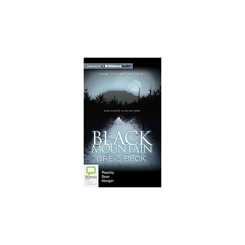 Black Mountain (Unabridged) (Compact Disc)