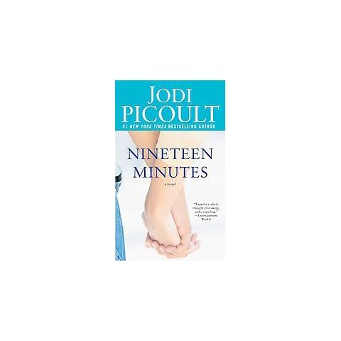 Nineteen Minutes (Reprint) (Paperback)