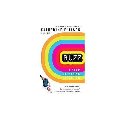 Buzz (Reprint) (Paperback)