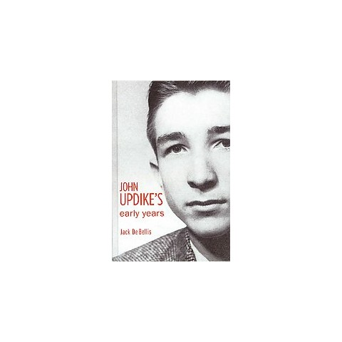 John Updike's Early Years (Hardcover)