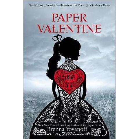 Paper Valentine (Hardcover)