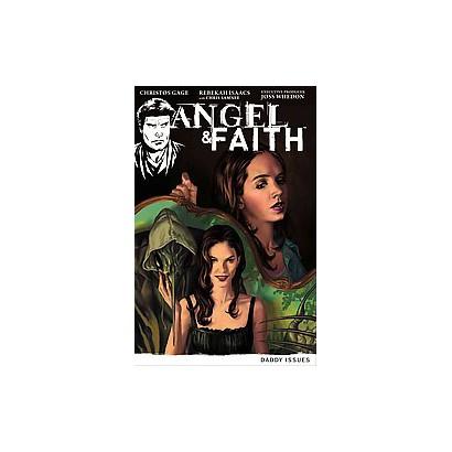 Angel & Faith 2 (Paperback)