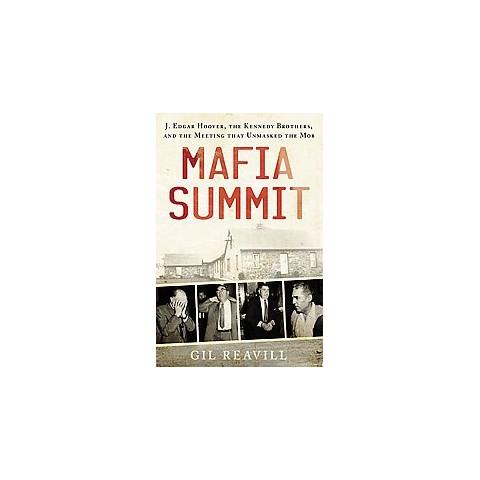 Mafia Summit (Hardcover)