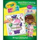 Crayola Color Wonder Refill-Doc McStuffins
