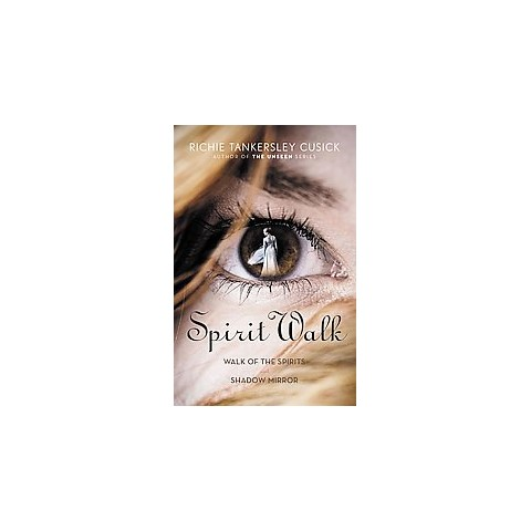 Spirit Walk (Reprint) (Paperback)