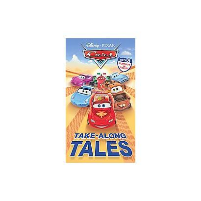 Cars Take-Along Tales (Paperback)