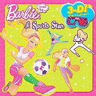 I Can Be a Sports Star ( The Barbie) (Paperback)