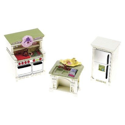 Fisher-Price Loving Family Dollhouse Kitchen