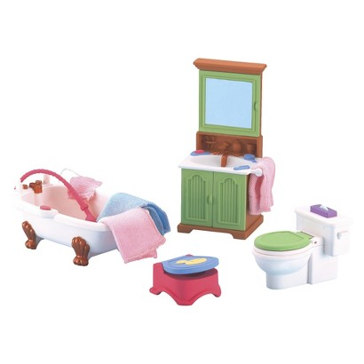 Fisher-Price Loving Family Bathroom
