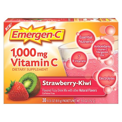 Image result for emergen-c strawberry kiwi
