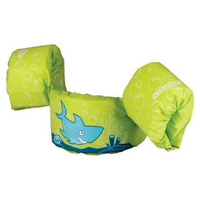 Stearns® Puddle Jumper - Boys Green Shark
