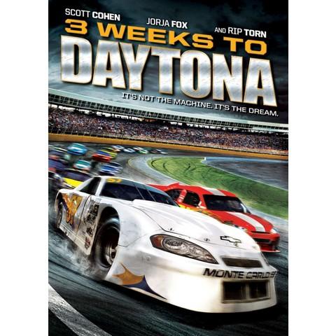 3 Weeks to Daytona (Widescreen)