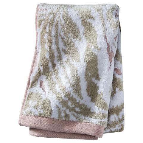 Threshold™ Textured Paisley Bath Towels