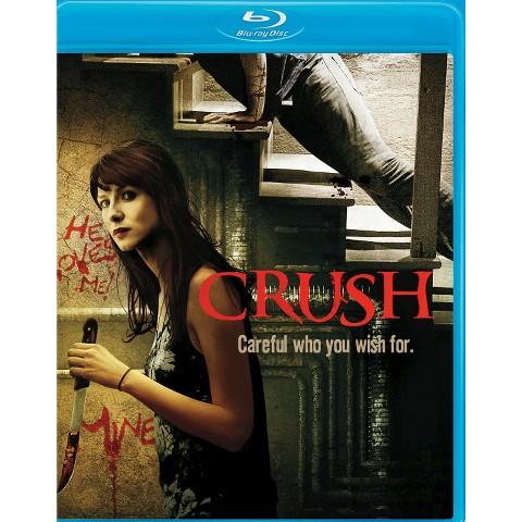 Crush [Blu-ray]