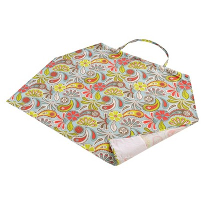 Eddie Bauer Nursing Privacy Cover
