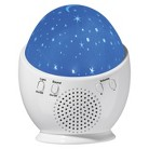 Conair Sky Light with Sound Therapy System