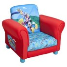 Delta Children Character Toddler Upholstered Chair