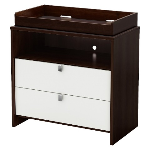 South Shore Dainty Changing Table